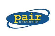 Pair Networks
